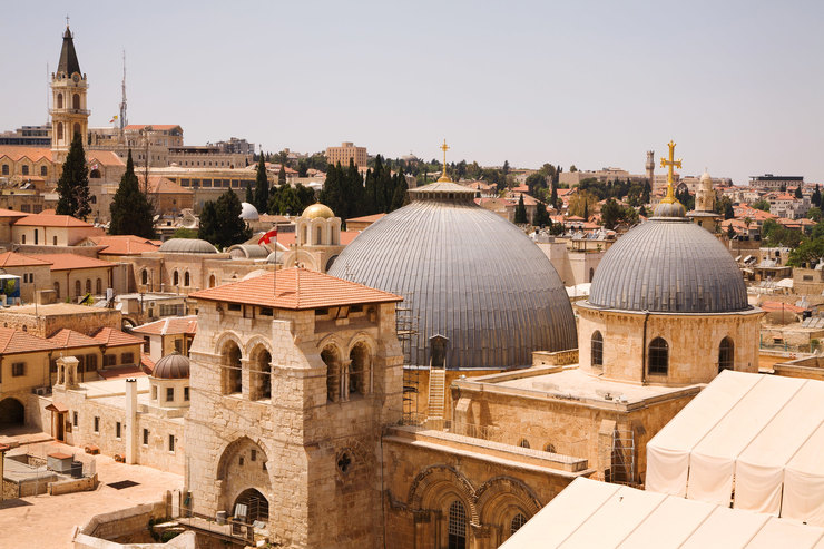 Фото: Noam Chen for the Israeli Ministry of Tourism