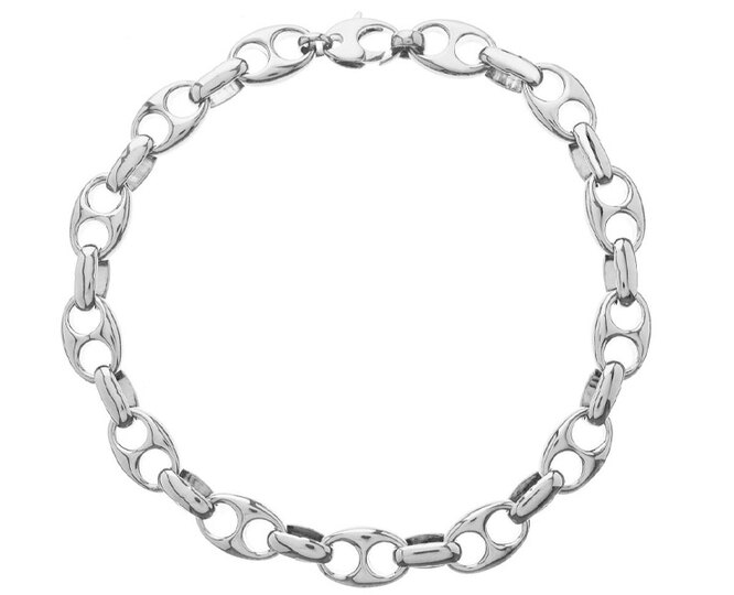 "ЦЕПЬ&nbsp;<a href=""https://www.matchesfashion.com/intl/products/Sophie-Buhai-Barbara-sterling-silver-chain-necklace-1339025"" target=""_blank"">SOPHIE BUHAI</a>, 126 875 рублей"