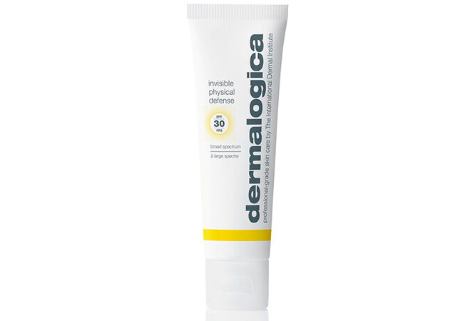 Invisible Physical Defense SPF30, Dermalogica