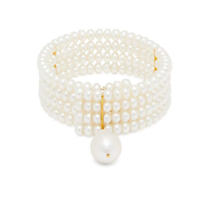 """<a href=""""https://www.matchesfashion.com/intl/products/Timeless-Pearly-Beaded-pearl-and-gold-plated-cuff-1337502"""" target=""""_blank"""">TIMELESS PEARLY,&nbsp;16&nbsp;750&nbsp;руб.&nbsp;</a>"""