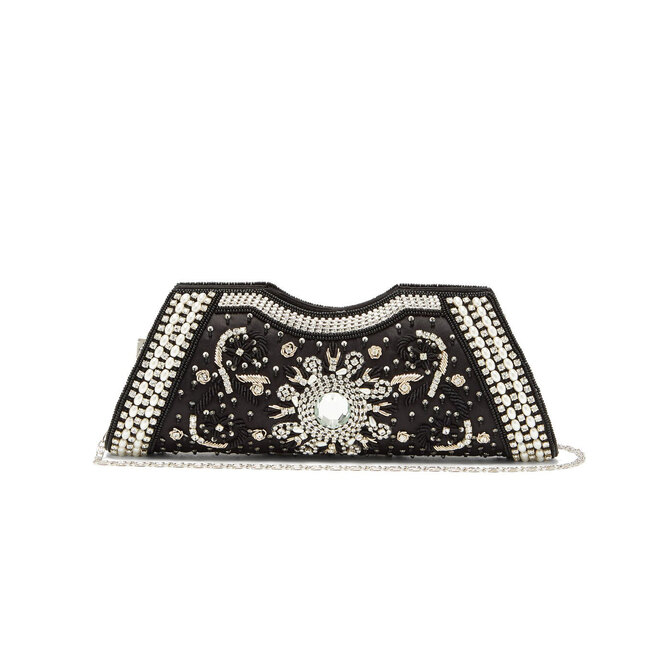 """<a href=""""https://www.matchesfashion.com/intl/products/Shrimps-Dallas-crystal%2C-faux-pearl-and-beaded-satin-clutch-1321906"""" target=""""_blank"""">SHRIMPS,&nbsp;23&nbsp;445&nbsp;руб.&nbsp;</a>"""
