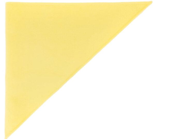 "КОСЫНКА&nbsp;<a href=""https://www.ssense.com/en-ru/women/product/marc-jacobs/yellow-cashmere-triangle-head-scarf/5876011"" target=""_blank"">MARC JACOBS</a>, 21 170 рублей"