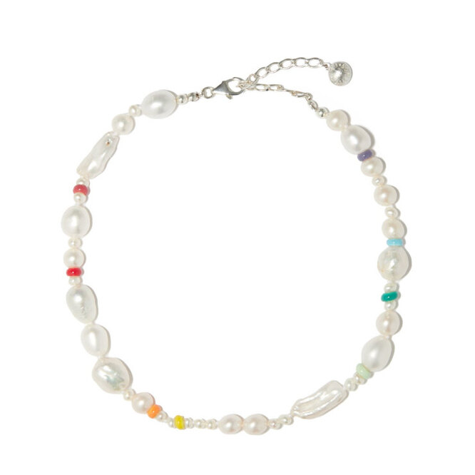 """<a href=""""https://www.matchesfashion.com/intl/products/Fry-Powers-Coco-baroque-pearl-%26-sterling-silver-choker-1422455"""" target=""""_blank"""">FRY POWERS, 32 940 руб.</a>"""