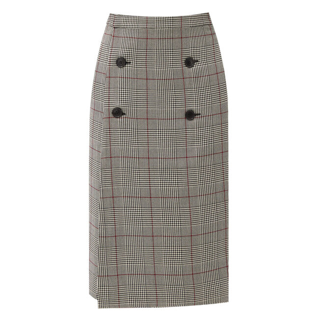 """<a href=""""https://www.matchesfashion.com/intl/products/Vetements-Prince-of-Wales-checked-wool-skirt-1368143"""" target=""""_blank"""">VETEMENTS,&nbsp;86&nbsp;045&nbsp;руб.&nbsp;</a>"""
