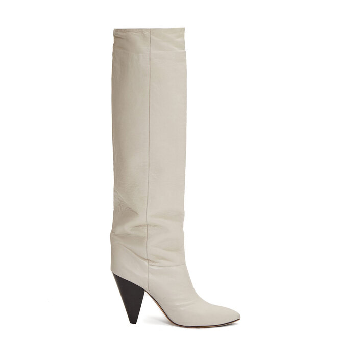 """<a href=""""https://www.matchesfashion.com/intl/products/Isabel-Marant-Loens-slouchy-knee-high-leather-boots--1361041"""" target=""""_blank"""">ISABEL MARANT,&nbsp;75&nbsp;630&nbsp;руб.&nbsp;</a>"""